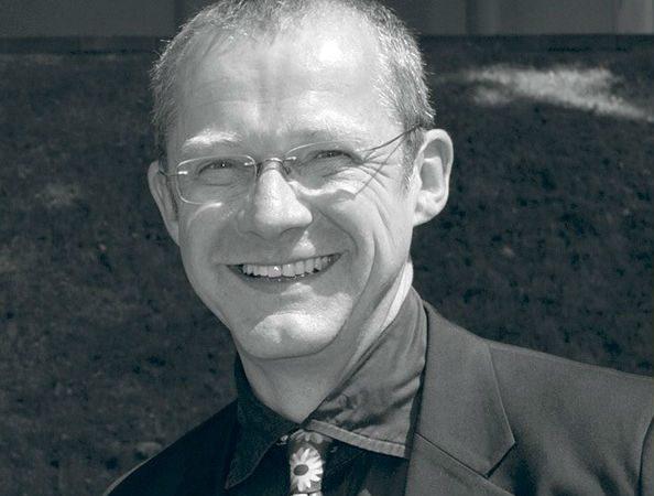 """Dr. jur. Sebastian Kirsch ist Richter am Amtsgericht Garmisch-Partenkirchen sowie Mitbegründer und seither der """"juristische Kopf"""" der Idee des Werdenfelser Weges."""