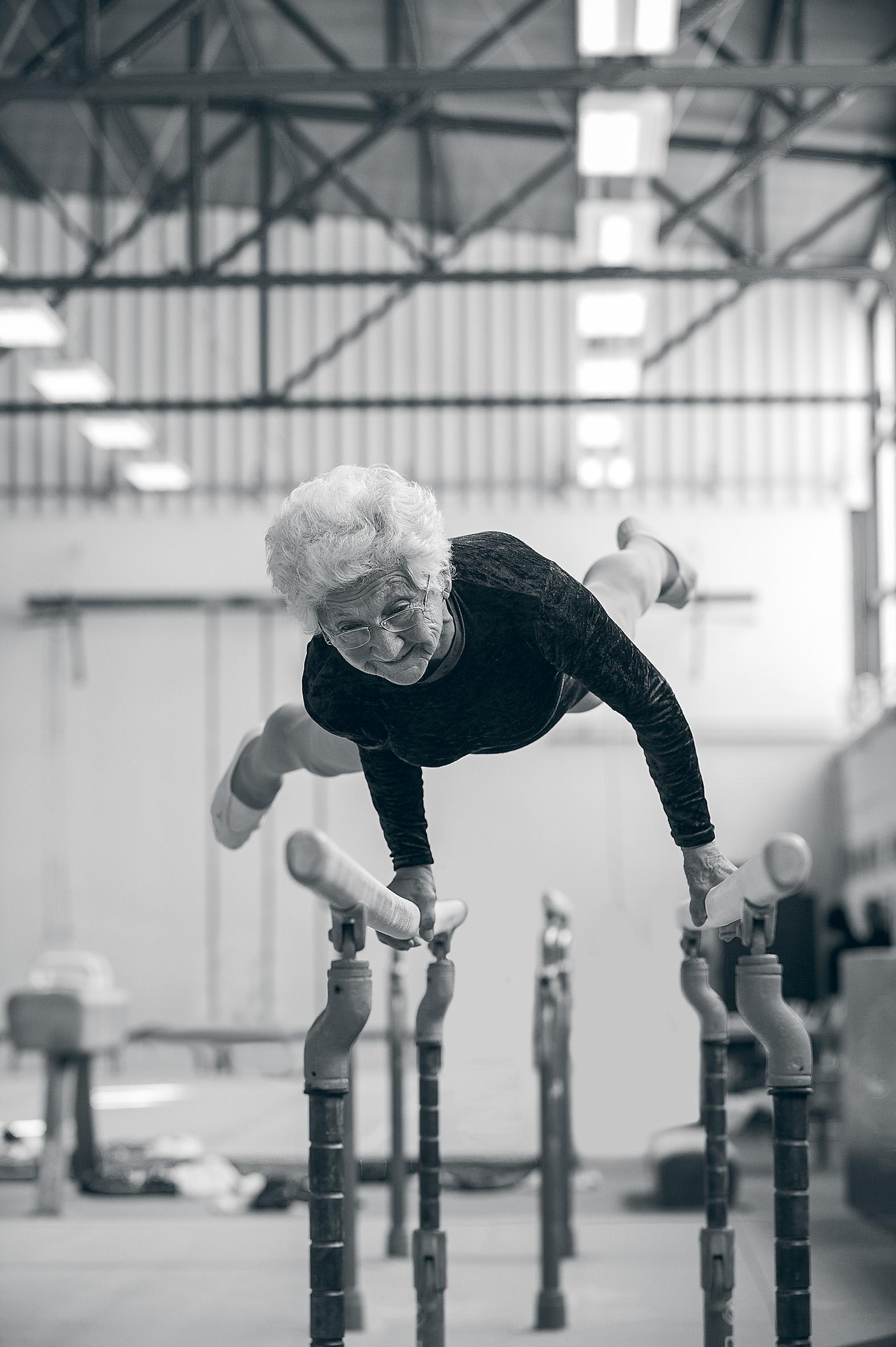 Senioren Bewegung