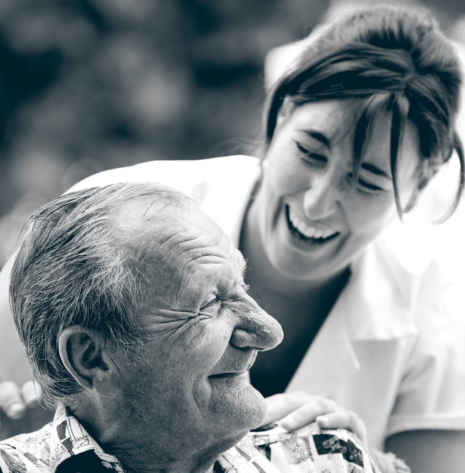In den letzten 60 Jahren ist die Lebenserwartung um etwa zehn Jahre gestiegen, nicht zuletzt auch ein Erfolg der Altersmedizin