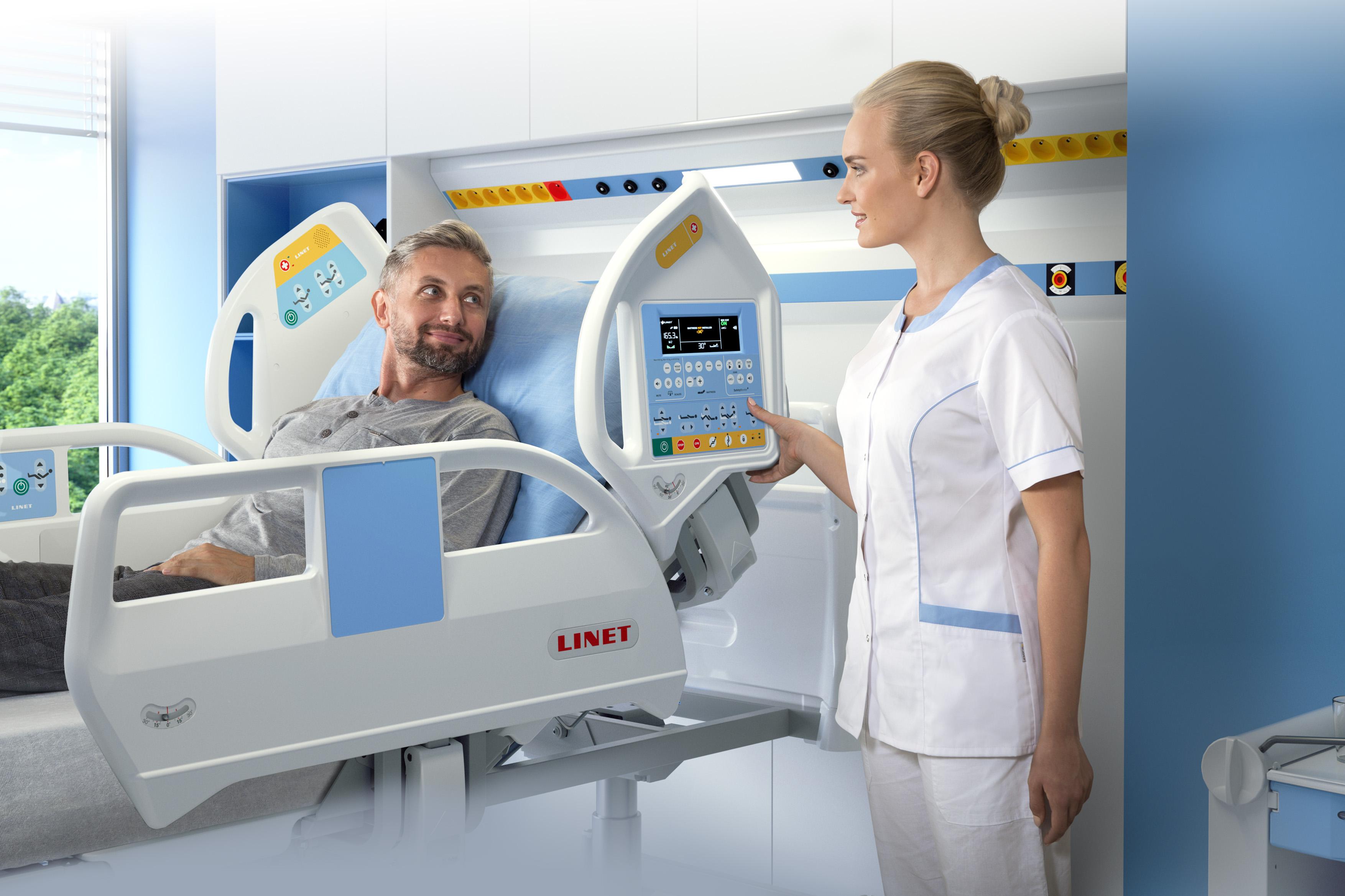 eleganza 5 - Innovation für die Intensivpflege - pflege-today.de