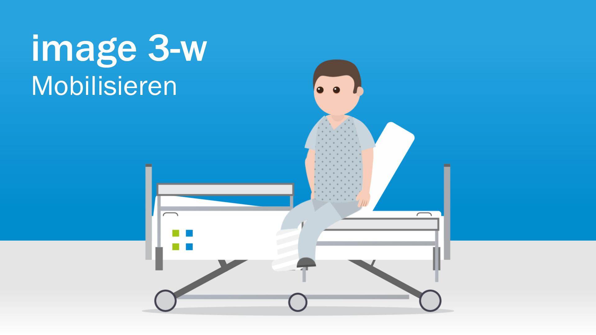 Sichere Patientenmobilisation mit image 3-w