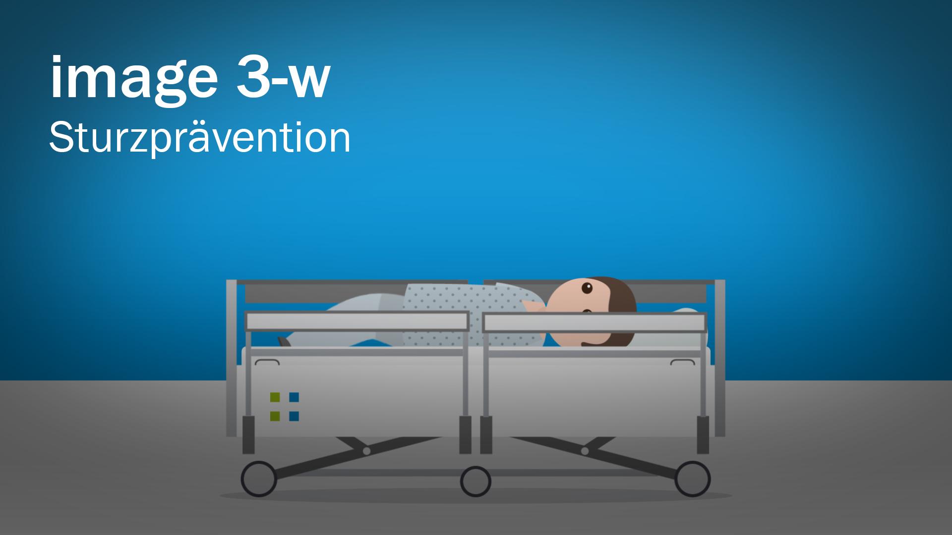 Sturzprävention - Eine der wichtigsten Aufgaben in der Pflege