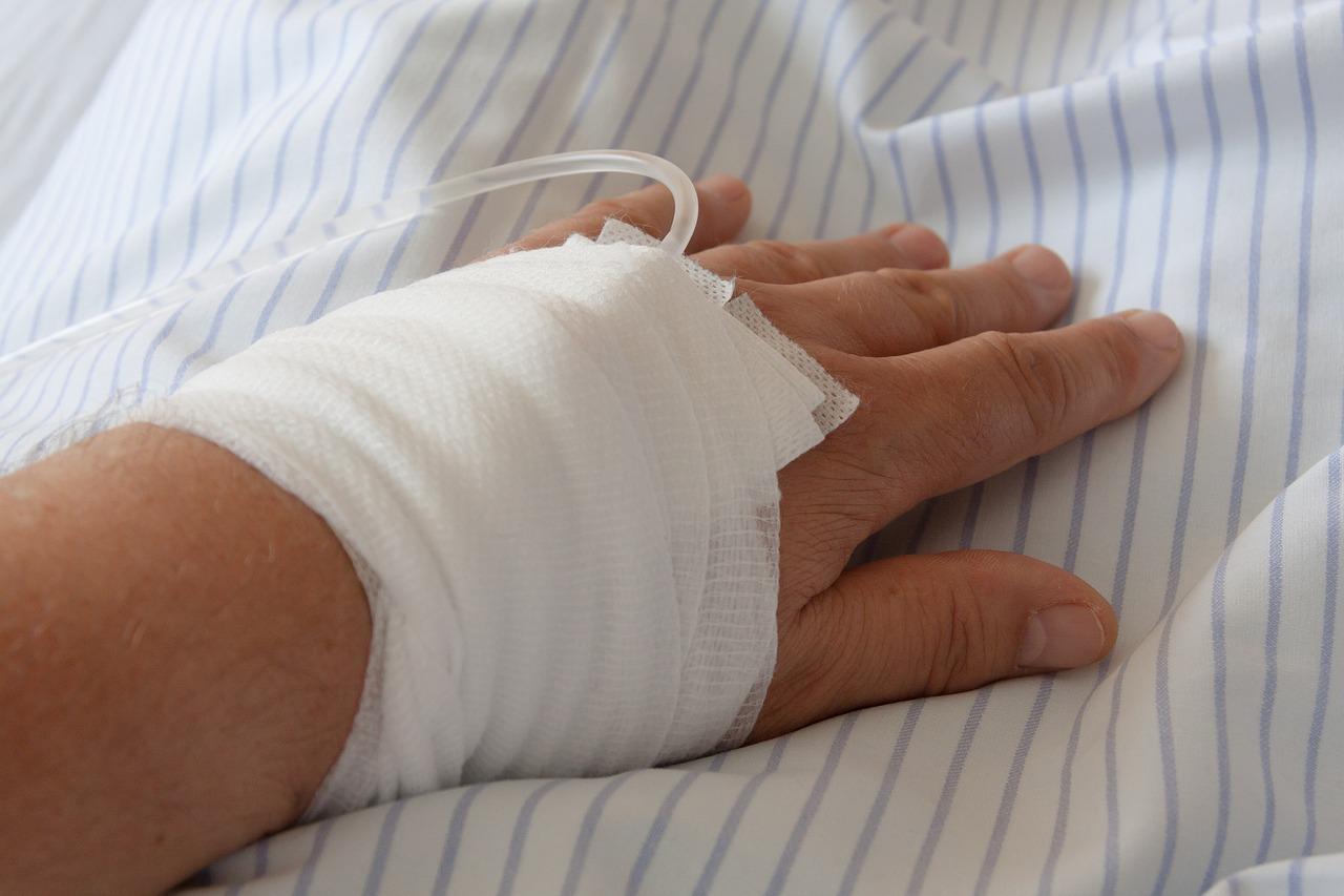 Dysphagie - Was ist das für ein Leben, wenn man nicht mehr essen kann!