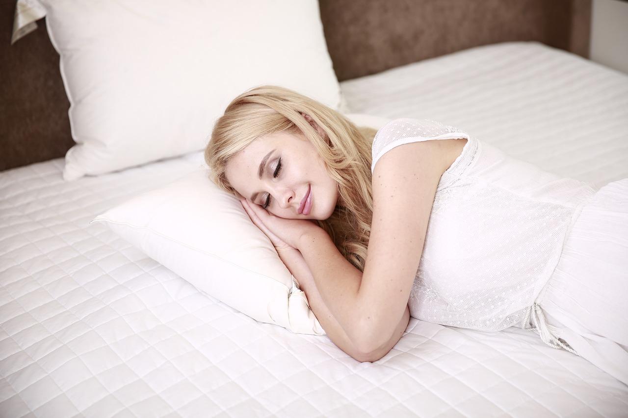 Schlaf – Muss das eigentlich sein?