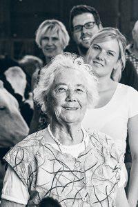 Familie Färfers - Kalenderblatt Mai 2018