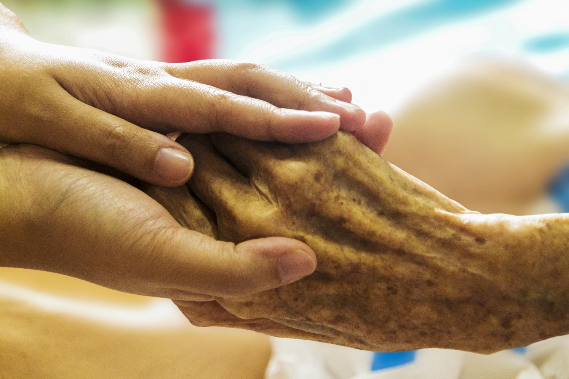 Was sind Palliativstationen?