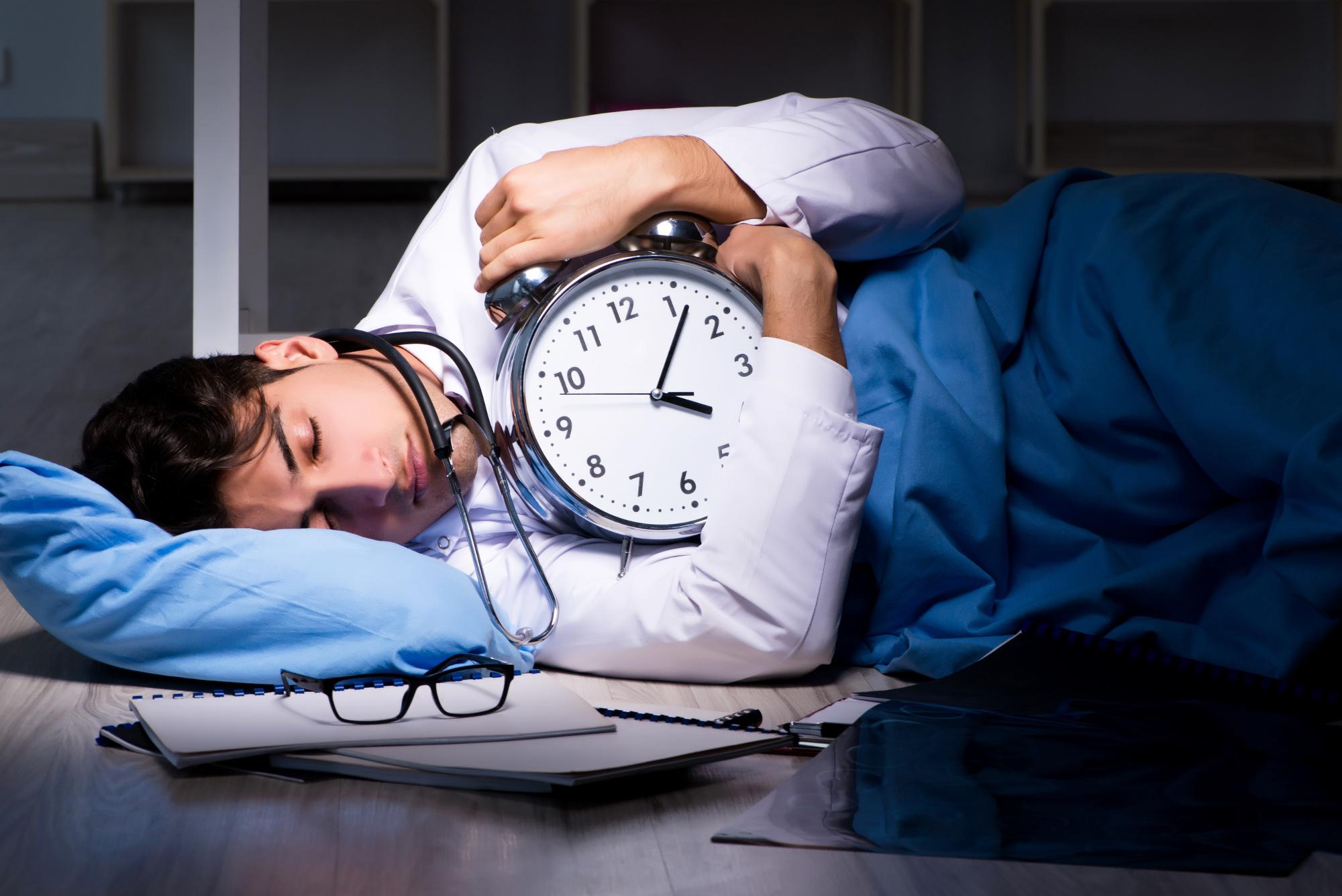 Müdigkeit Ade: Elf Tipps, um die Nachtschicht zu meistert