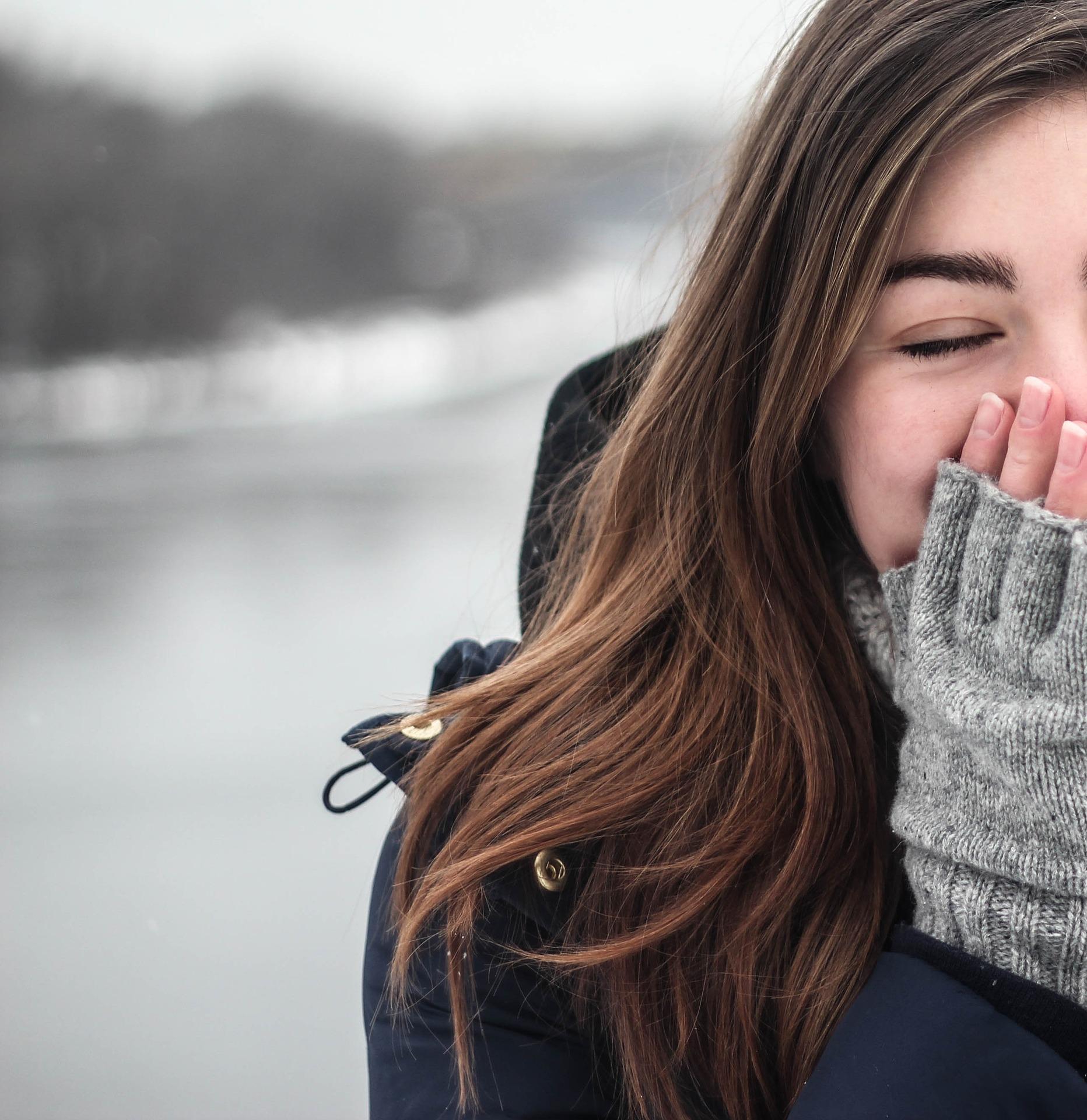 Gesund durch den Herbst – 7 Tipps zur Vorbeugung einer Erkältung