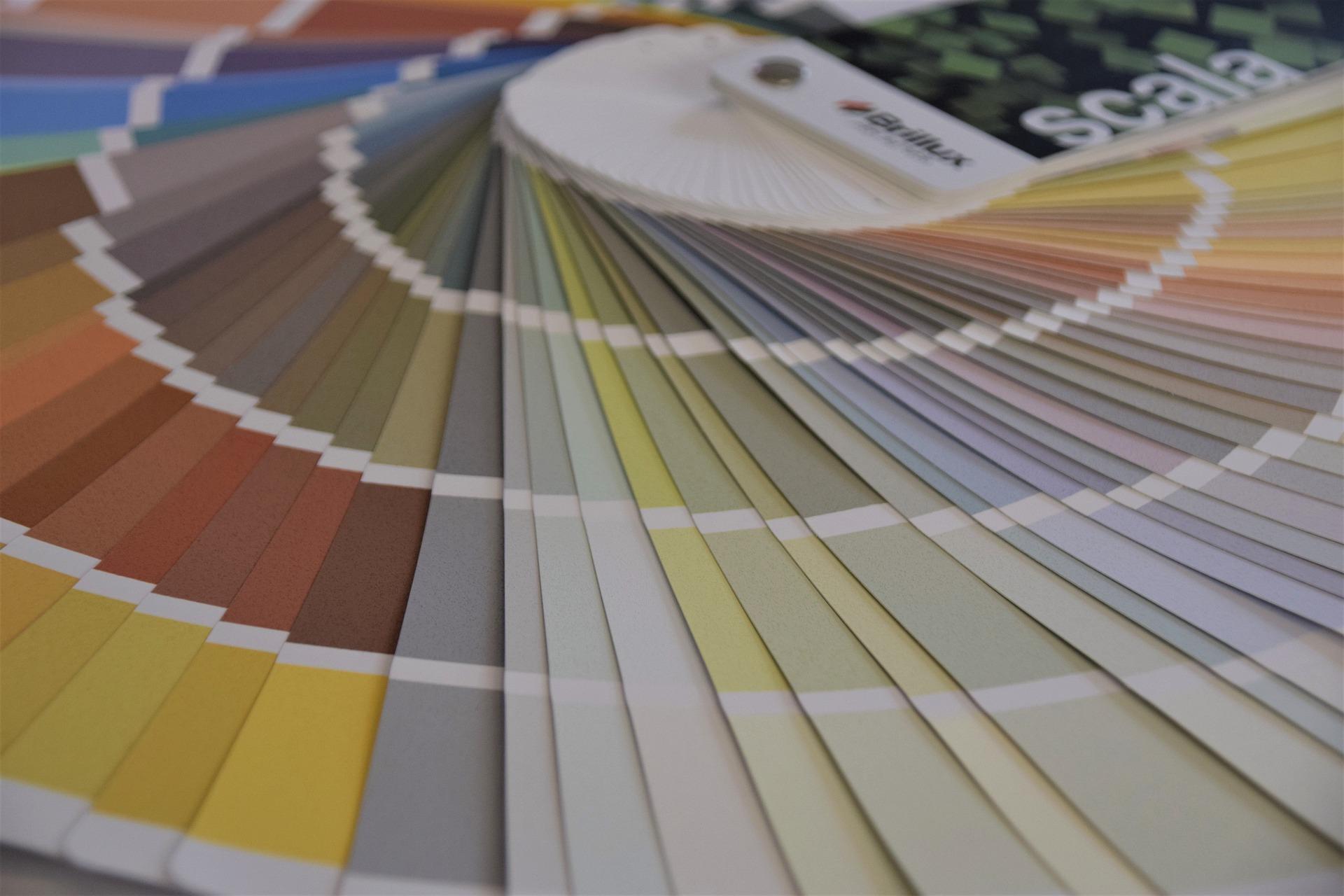 Tipps zur Farbgestaltung in Pflegeheimen
