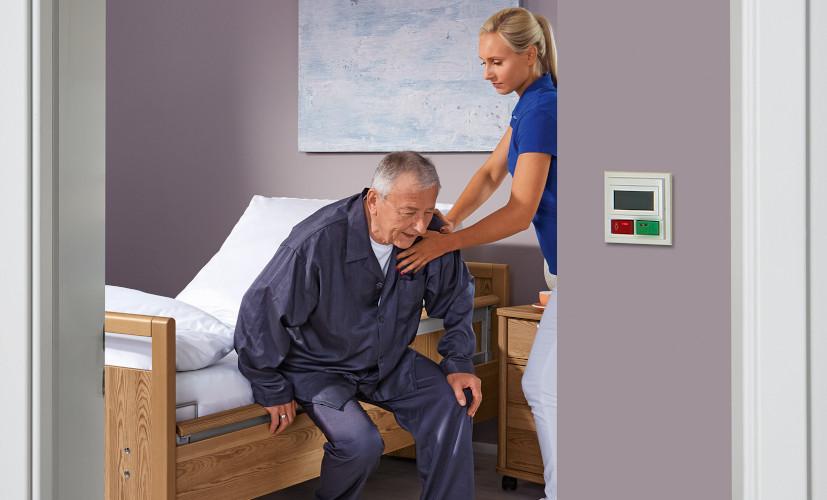 Der Pflege-TÜV prüft insgesamt 10 Ergebnisindikatoren aus den drei Qualitätsbereichen