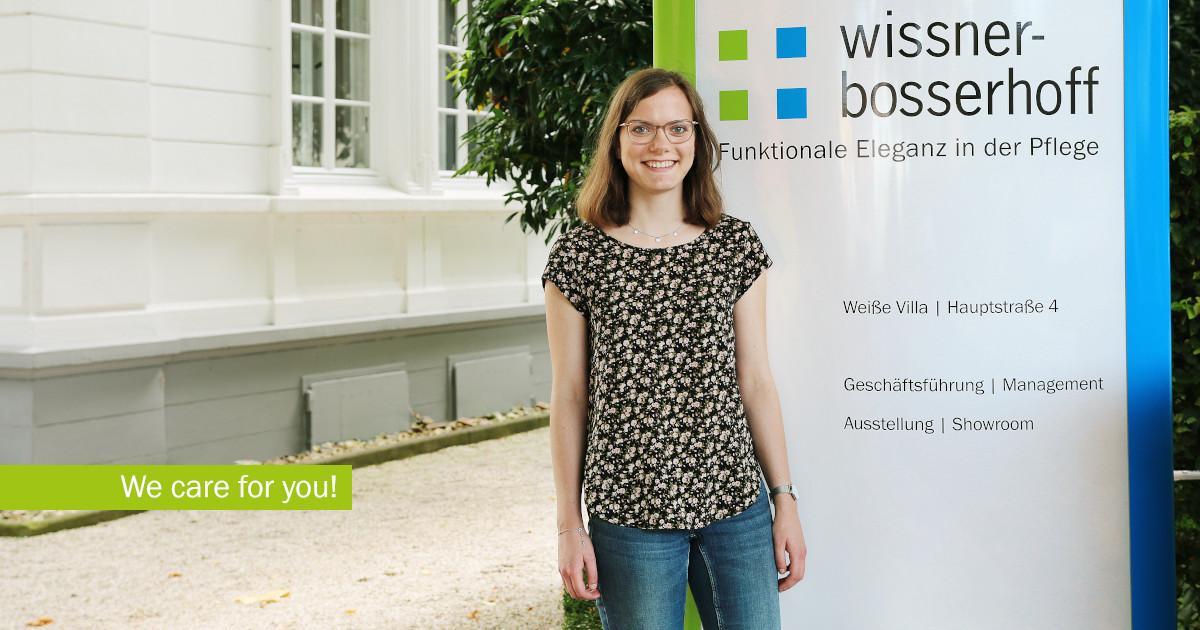 Karriere bei wissner-bosserhoff - Unsere Mitarbeiter